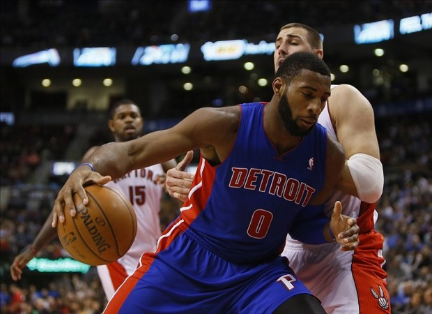 Drummond is 1 player I think who'll make a campaign for most improved player