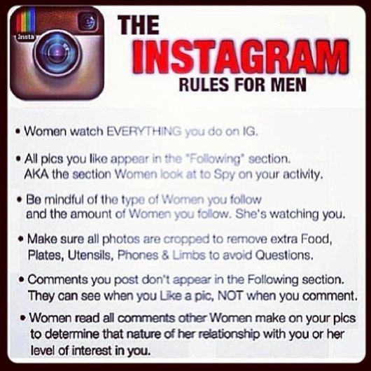 instagram-rules-for-men