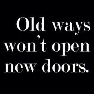 old-ways