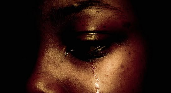 Black women are often the most silenced victims when it comes to domestic abuse.