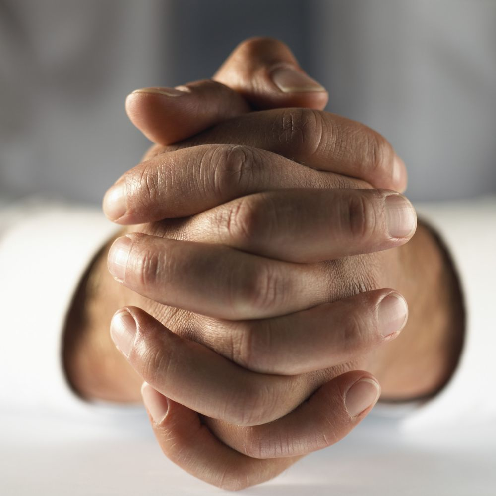 3 things to pray about when you u2019re single